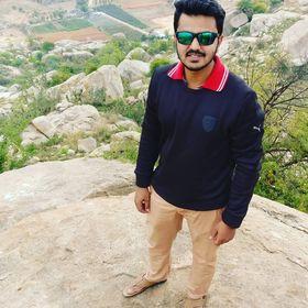 Abhishek Vasanth