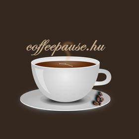 Coffeepause.hu ☕