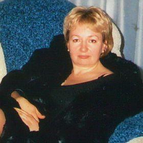 Елена Рудякова