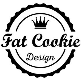 Fat Cookie Design