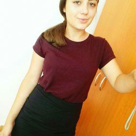 Sorina Bucurean