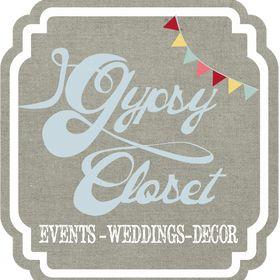 Gypsy Closet Weddings & Events Decor Hire