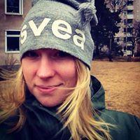 Hanna Larsen Enefjord