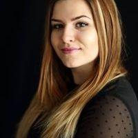 Laura Gašparíková