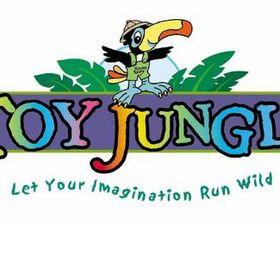 Toy Jungle/Toybox