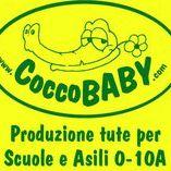 Coccobaby Scuole-Asili
