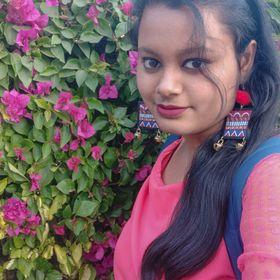 Ananyaa Choudhury