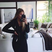 Maja Erixon