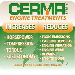 Cerma Treatment