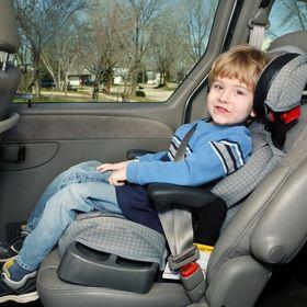Best Car Seat Booster