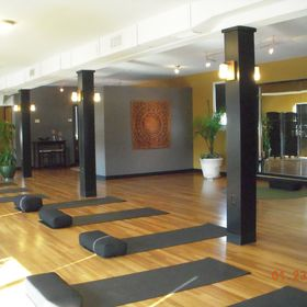 Ageless Yoga Studio