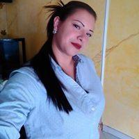 Ruth Ospina