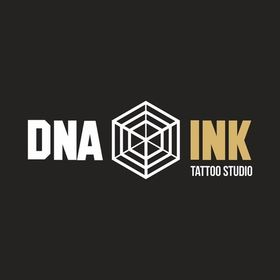 DNA ink