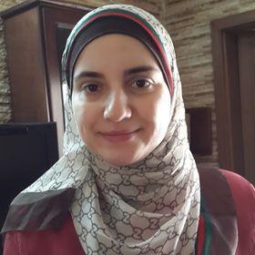 Rima Safadi