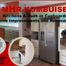MHR Kitchens & Home Improvements