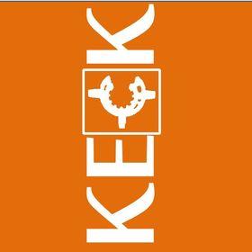 Organización KECK SAS