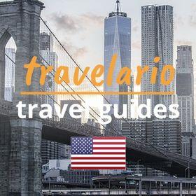 travelario.com - Everything on a map!