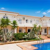 Peace & Plenty Villa