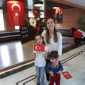 Bilgen Sezgin Emir
