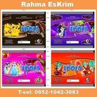 Rahma EsKrim