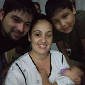 Patricia Paez