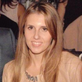 Aggeliki Georgiou