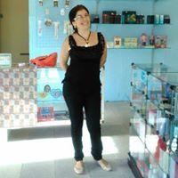 Vanusa Oliveira