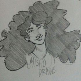 Misho Draws