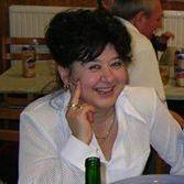 Erzsébet Bothné