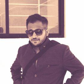 Abhishek Pawar