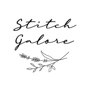 Stitch Galore