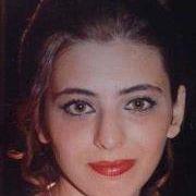 Maria Korchanidou