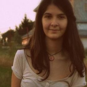Ana Rogoz