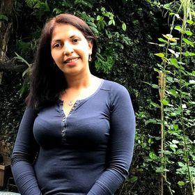 Heizel Romero