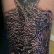 Greg-tattoo Malave
