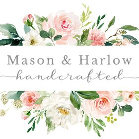 Mason & Harlow...Flower Crowns