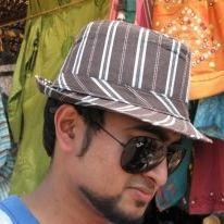 Akhilesh Mohan