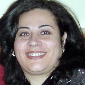 Arlette Abdallah