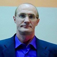 Сергей Цветов