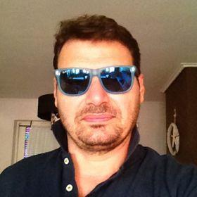 Theo Antonello