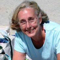 Betsy Irvine Johnson