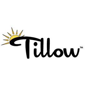 The Tillow: Beach Towel+Pillow