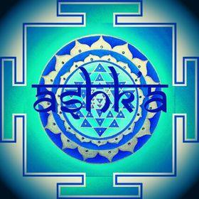 Azul Ashk'a