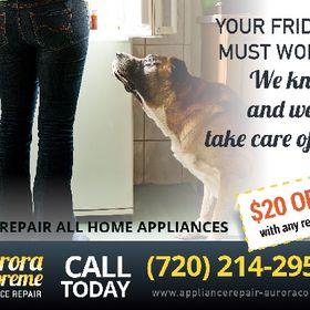 Aurora Supreme Appliance Repair