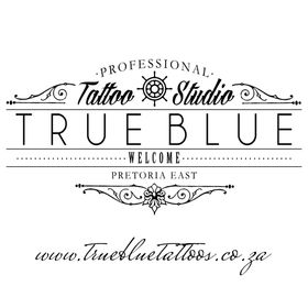 True Blue Professional Tattoo Studio