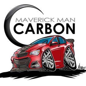 Maverick Man Carbon
