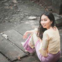 Mayme Zaw