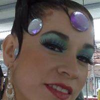 Nani Moreno Barreto