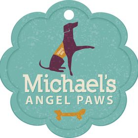 Michael's Angel Paws