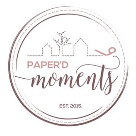 Paper'd Moments- Custom map art gifts made just for you by us!